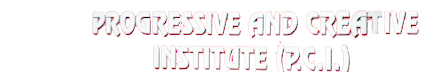 Progressive and Creative Institute